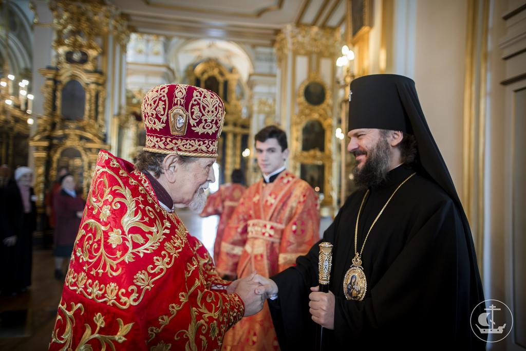 30-летие настоятельского служения прот. Богдана Сойко