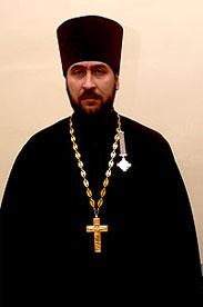 Протоиерей  Григорий Евтушенко